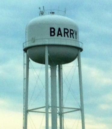 FS Fast Stop: 1 Cieten Plz, Barry, IL