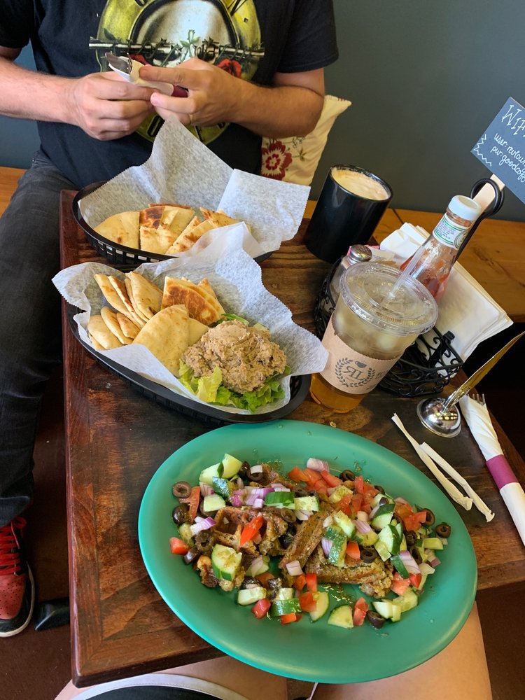 Revolutionary Lounge & Cafe: 1256 Indian Head Rd, Toms River, NJ