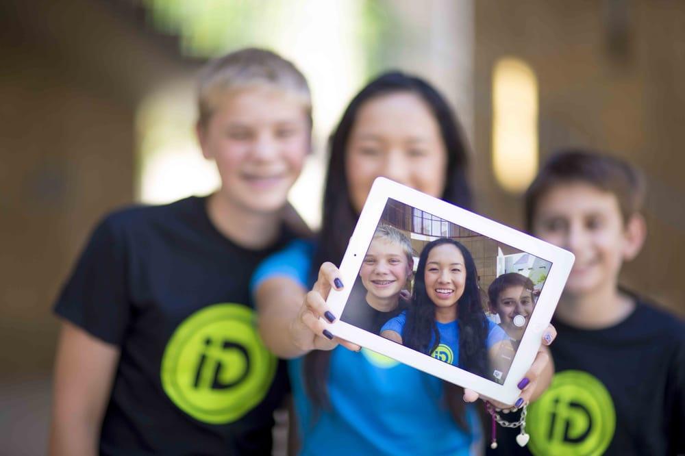 iD Tech Camps: University Of Houston, Houston, TX