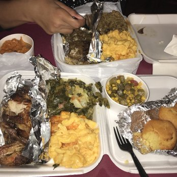 Dulan S Soul Food Kitchen Los Angeles Ca