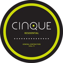 photo of cinque residential dallas tx united states cinque residential general contractors