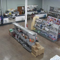 Photo Of Vans Electrical Systems Indianapolis In United States S Room