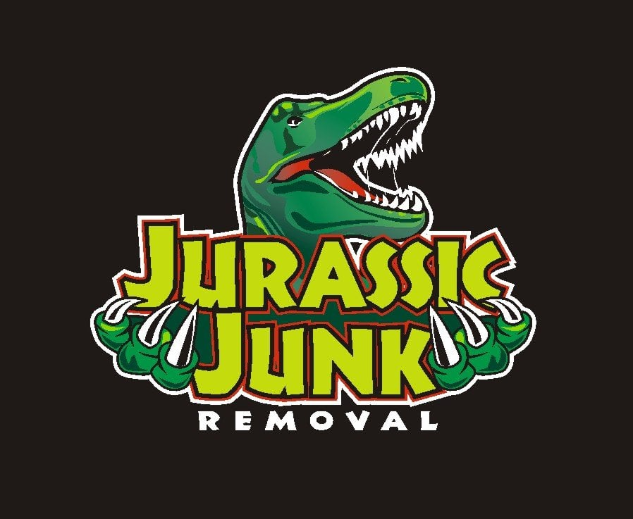 Jurassic Junk Removal: 1150 A Middlesex St, Gibsonia, PA