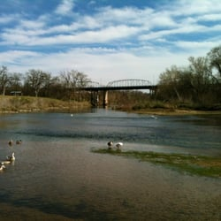 Fisherman's Park, Bastrop, TX