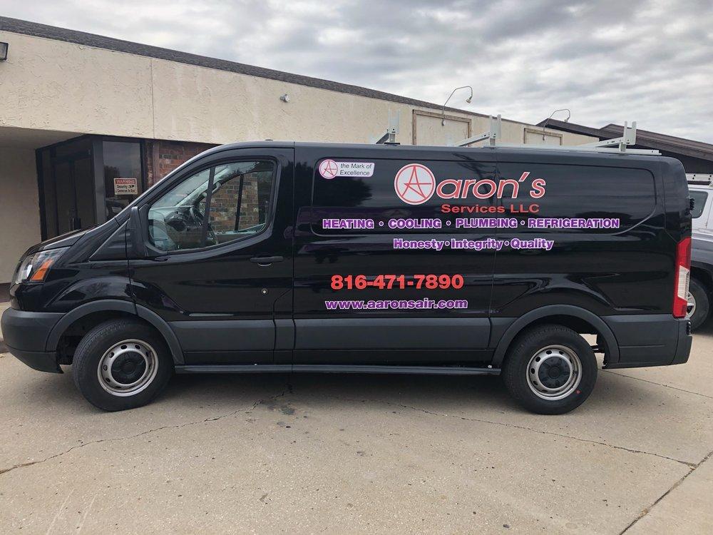 Aaron's Service, LLC: 207 NE 72nd St, Gladstone, MO