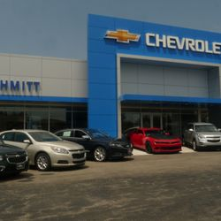 Jeff Schmitt Chevrolet Miamisburg >> Jeff Schmitt Chevrolet South - Car Dealers - 125 S Gebhart Church Road, Miamisburg, OH - Phone ...