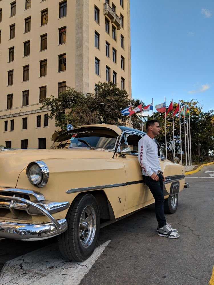 Soltura Cuba Travel: 3519 NE 15th Ave, Portland, OR