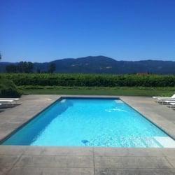 Wine country pool spa nettoyage piscine napa ca for Piscine wine