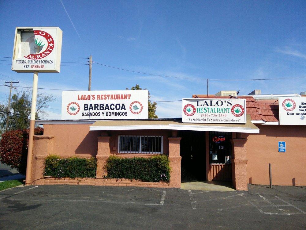 Best Mexican Food Near Sacramento Ca