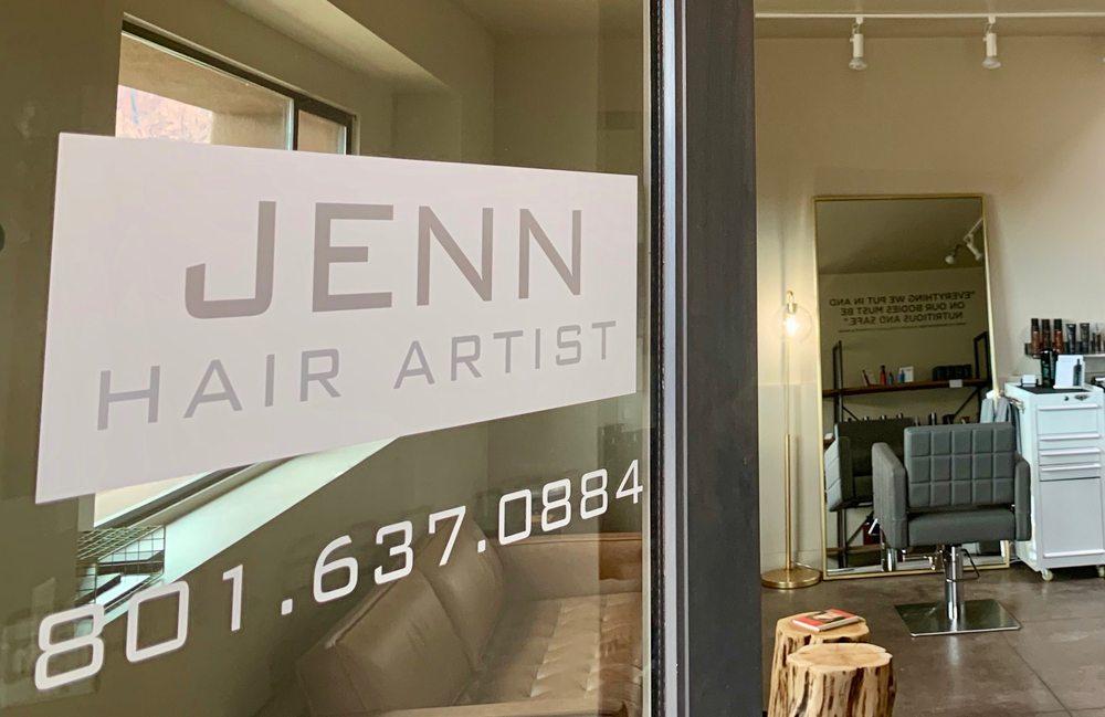 JENN Hair Artist: 924A Art Village Way, Ivins, UT