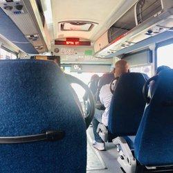NJ Transit 159 - Buses - Chelsea, New York, NY - Yelp