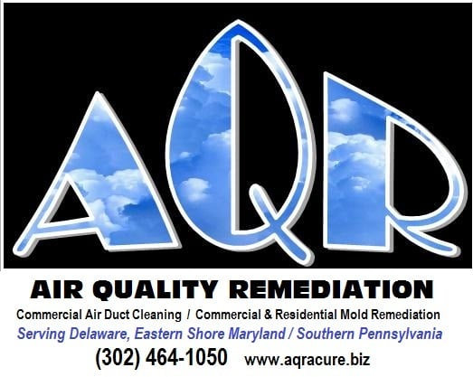 Air Quality Remediation: Townsend, DE