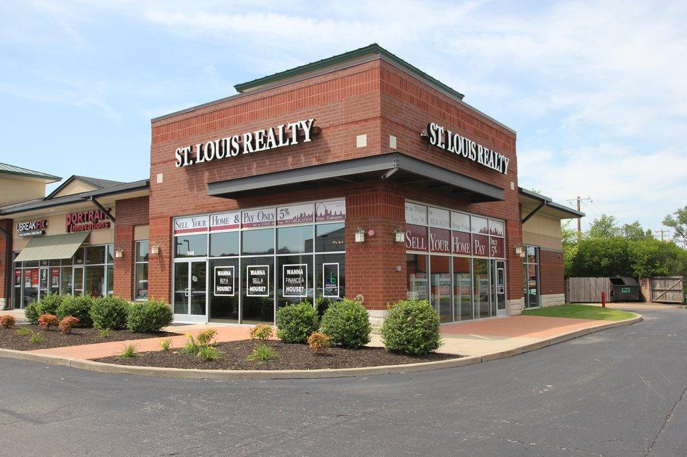 St Louis Realty: 2315 Technology Dr, O'Fallon, MO