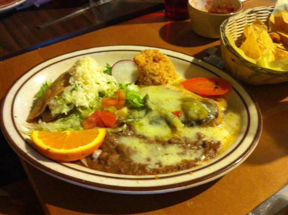 Mia Mexican Restaurant Mesquite Nv