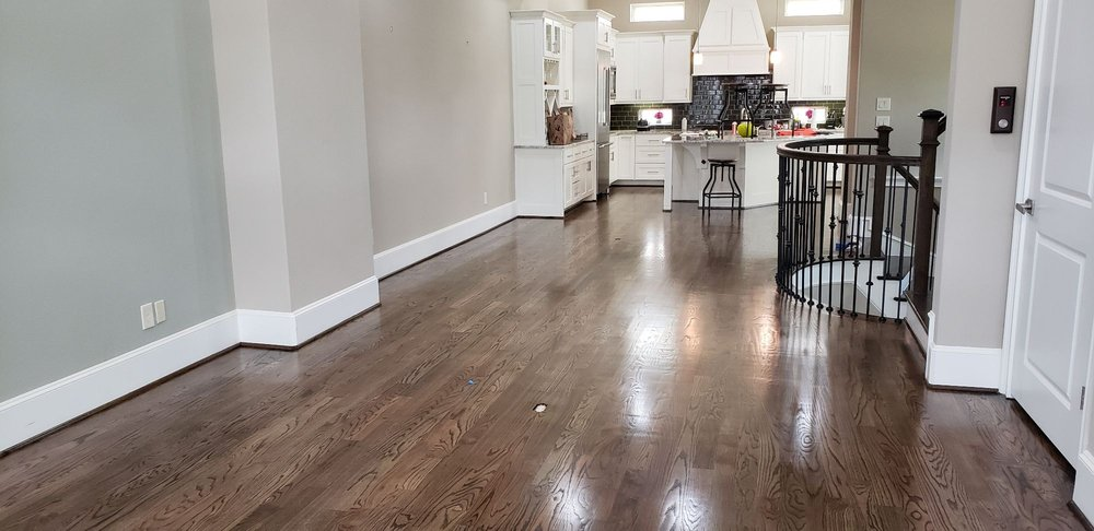 Alfredo's Hardwood Flooring