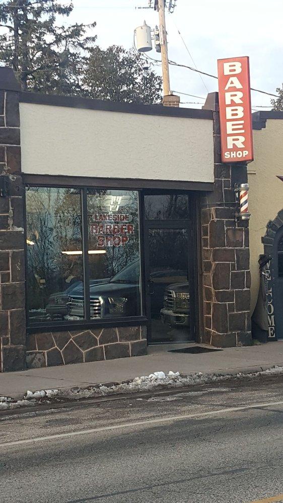 Lakeside Barber: 4513 E Superior St, Duluth, MN