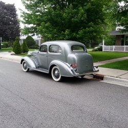 Eastwood auto