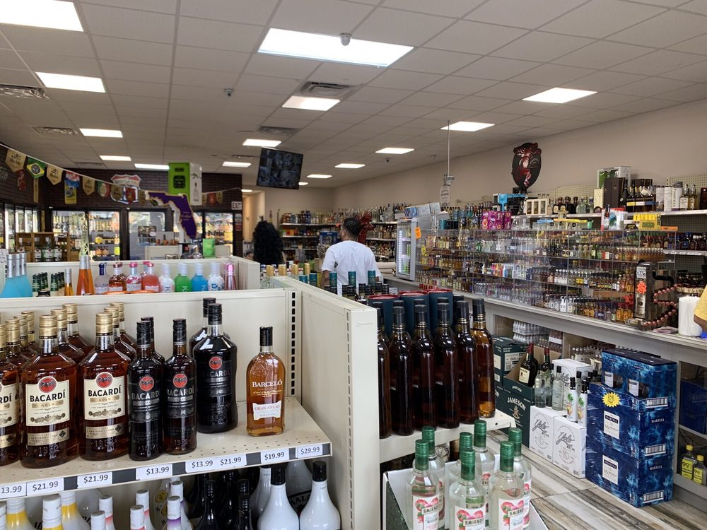 A Plus Liquors: 4408 Curry Ford Rd, Orlando, FL