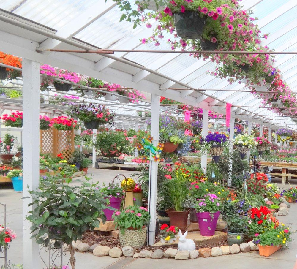 Motman's Greenhouses: O-2617 River Hill Dr NW, Grand Rapids, MI