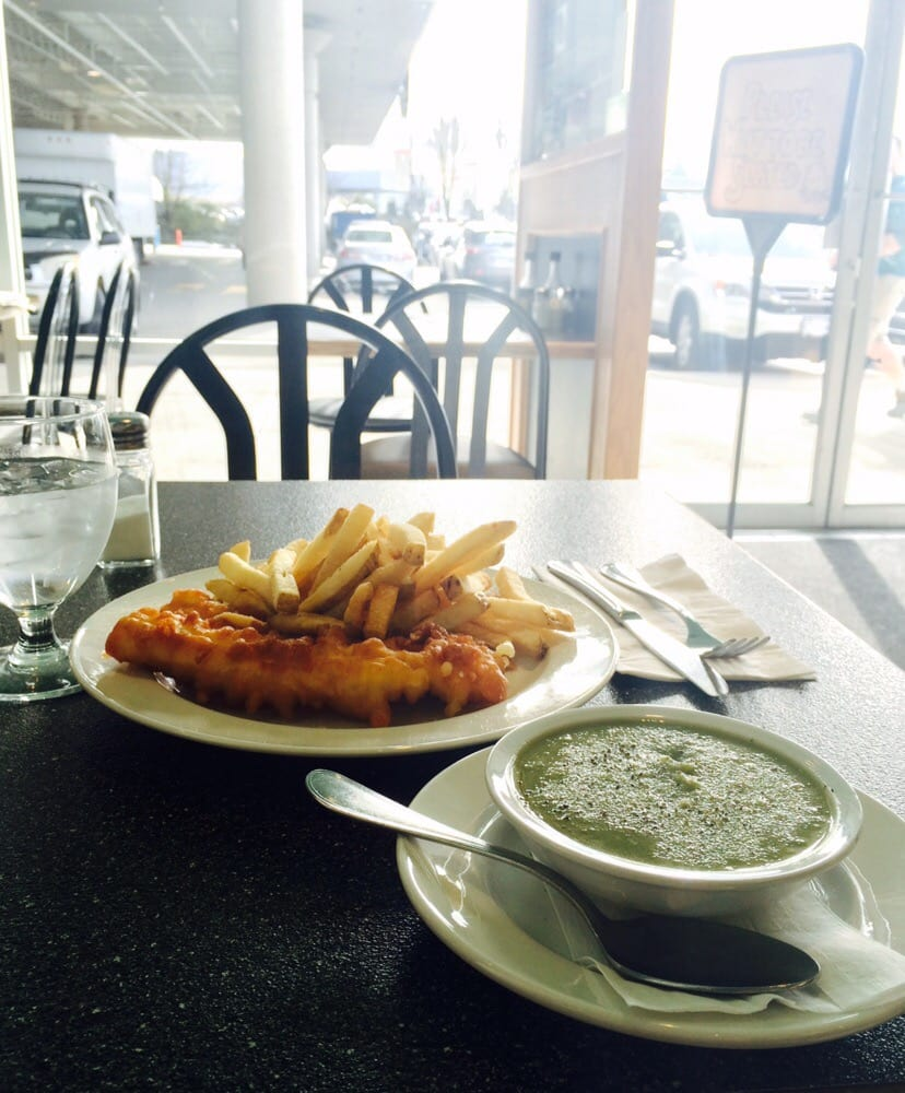 Al jan s fish chips seafood 9014 152 st surrey for Best place for fish and chips near me