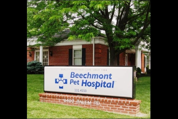 Beechmont Pet Hospital: 6400 Salem Rd, Cincinnati, OH