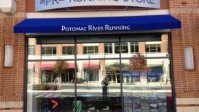 Potomac River Running: 1601 Village Market Blvd SE, Leesburg, VA