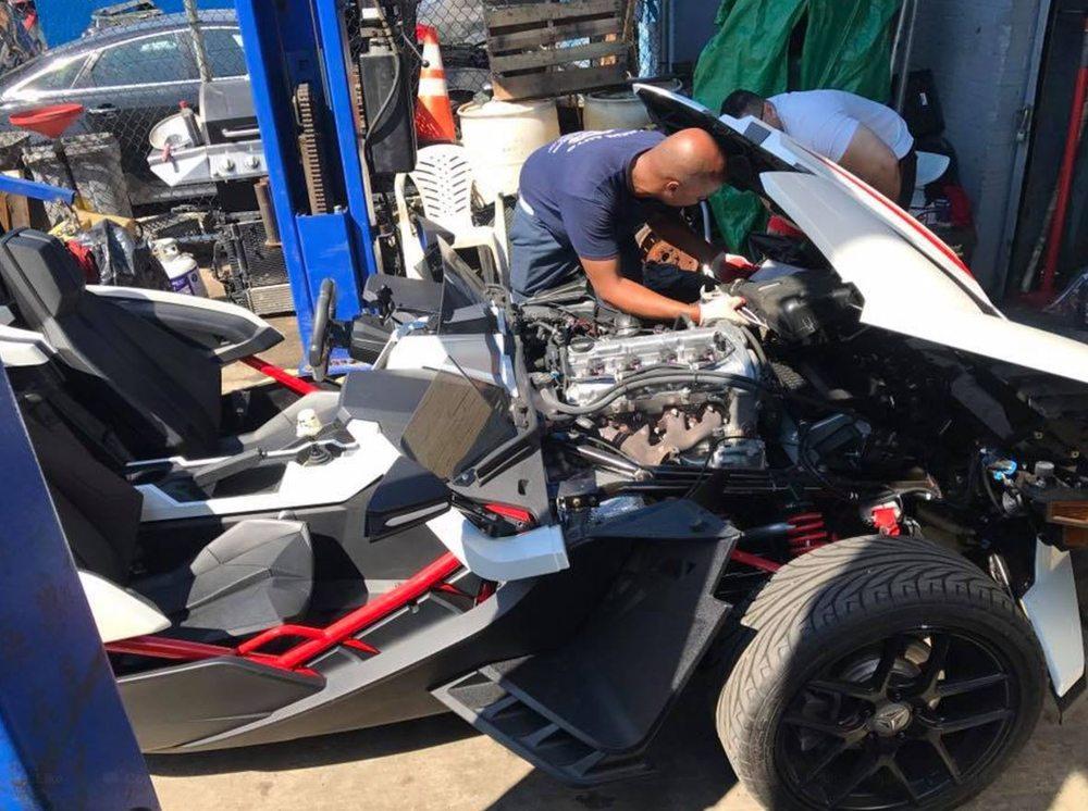 Chichi Auto & Transmission Repair