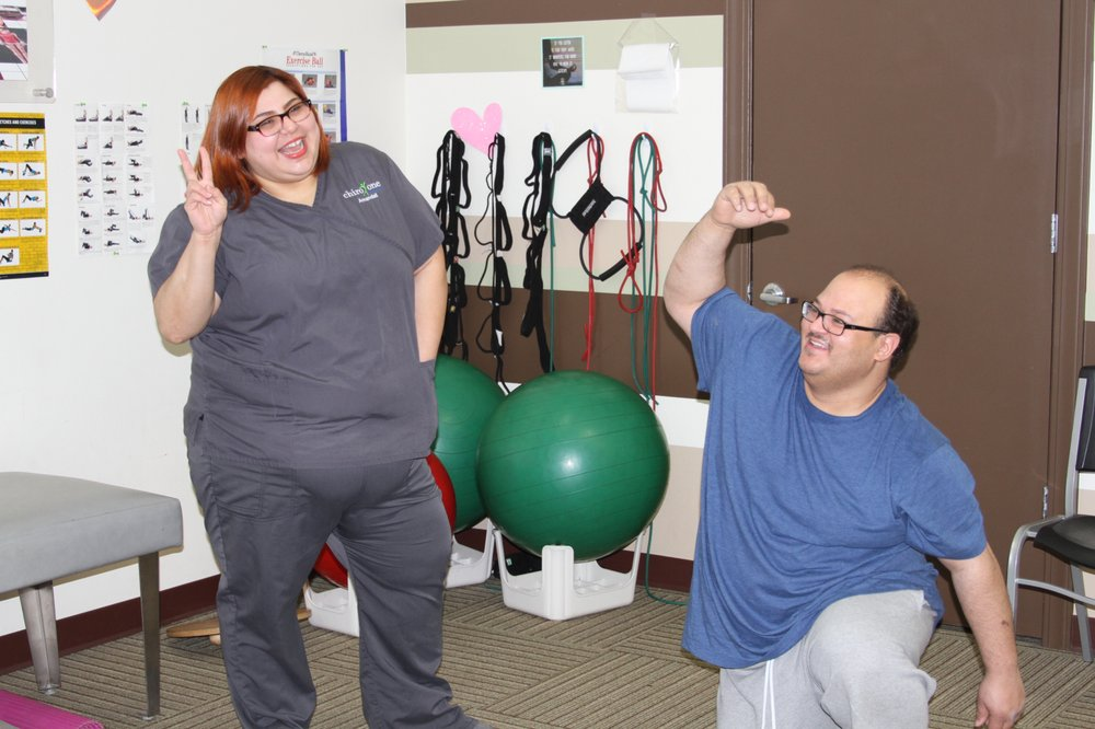 Chiro One Wellness Center of Lansing: 2390 172nd St, Lansing, IL