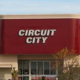 Circuit City Closed Appliances Amp Repair 2180 N