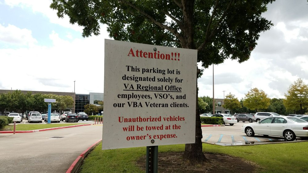 Department Of Veterans Affairs: 6900 Almeda Rd, Houston, TX