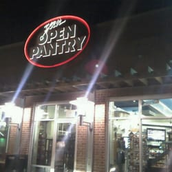 open pantry food marts closed convenience stores