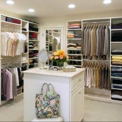 Closet Solutions