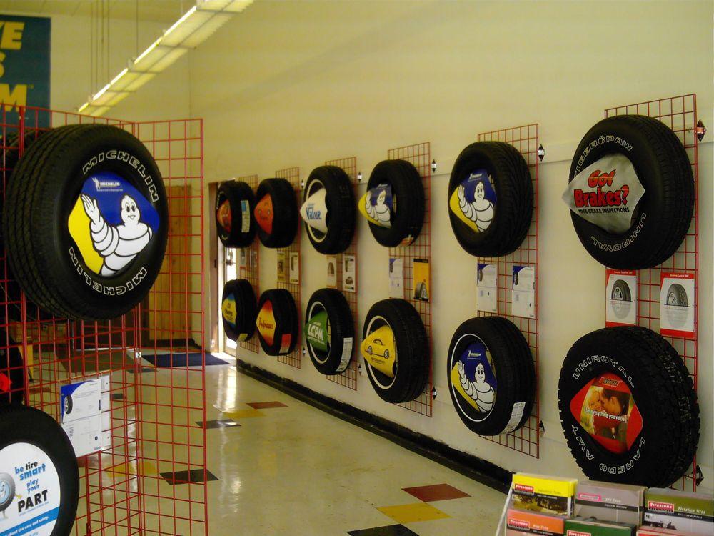 o - Shop Tires Hutchinson Kansas