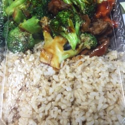 Photo Of Chung Xiang Chinese Restaurant Apopka Fl United States Beef With