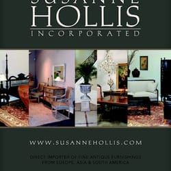 Susanne Hollis Inc Furniture Stores 230 Pasadena Ave South Pasadena South Pasadena Ca