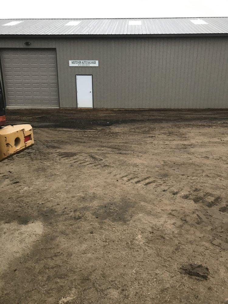 Westover Auto Salvage: 147 Bay Rd, Belchertown, MA
