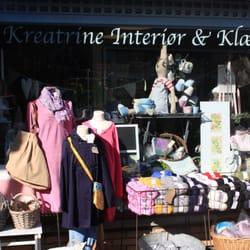 76946997 Kreatrine Interiør & Klær - Women's Clothing - Hallvard Bergves Vei ...