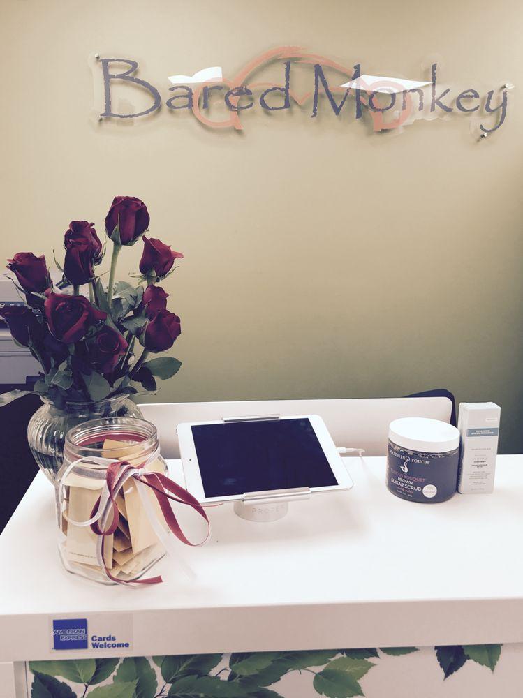 Bared Monkey Laser Spa Reviews