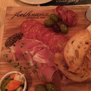 Forth Avenue Kitchen And Bar Review