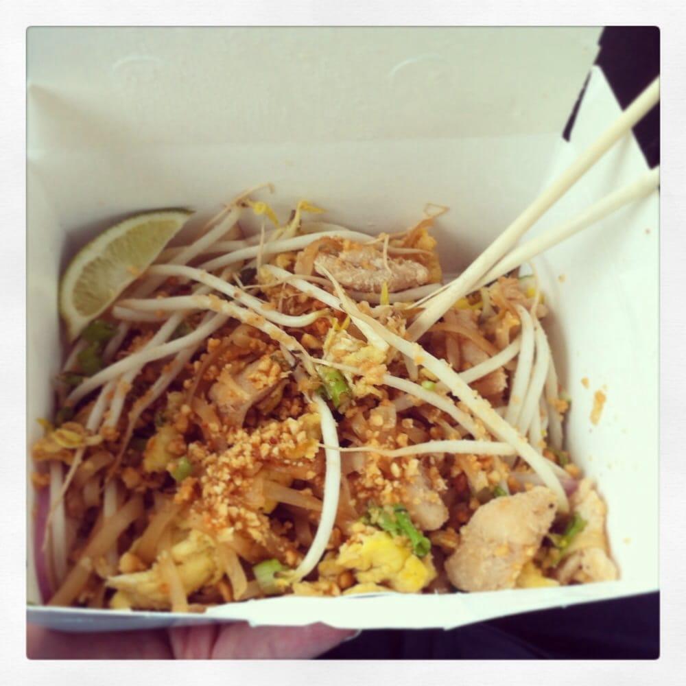 Thai Restaurants Near Buffalo Ny