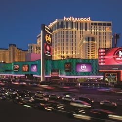 planet hollywood vegas phone number
