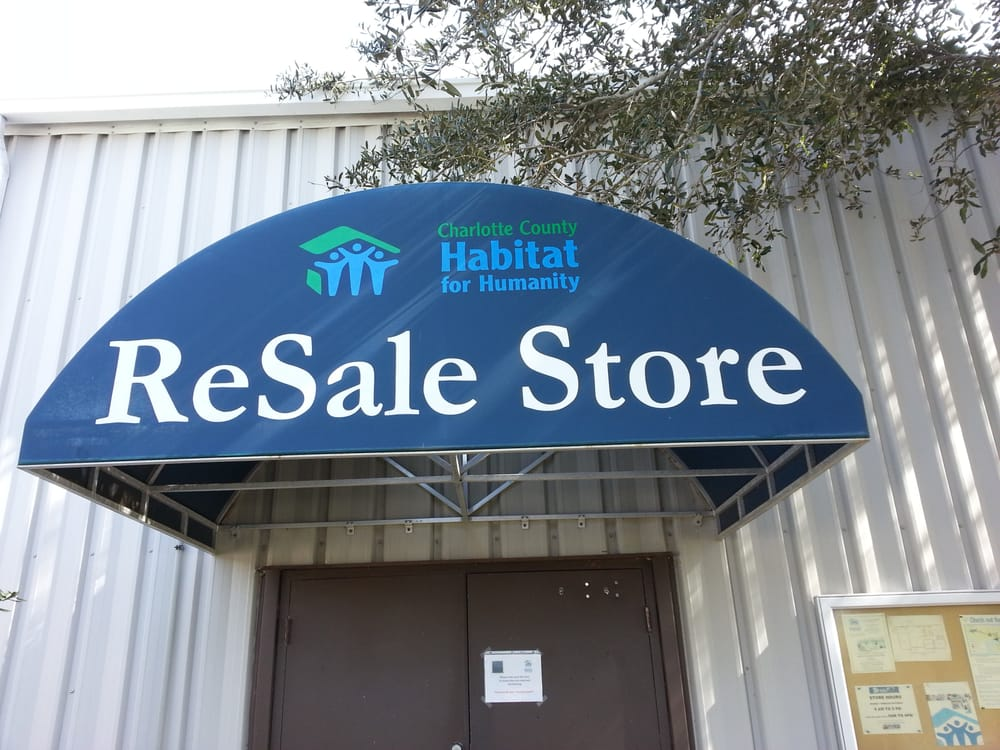 Photo of Habitat For Humanity - Resale Store: Punta Gorda, FL