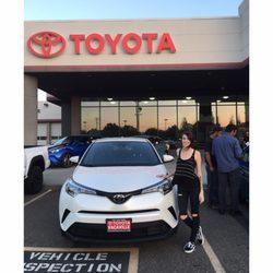 Toyota vacaville yelp autos post for Honda dealership fairfield ca