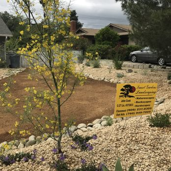 Photo Of Sunset Gardens Landscaping   Claremont, CA, United States. Highly  Recommend Sunset