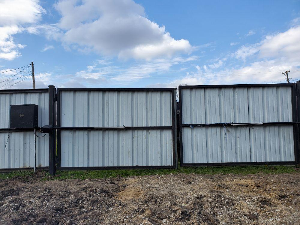 A-Automatic Gate & Repair: Dallas, TX