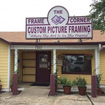 Photo Of The Frame Corner   Austin, TX, United States