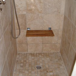 Nickell Remodeling And Carpentry Contractors Lamar St - Bathroom remodel broomfield co
