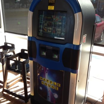Waffle house 12 photos american traditional 6184 for Waffle house classic jukebox favorites