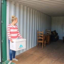 Photo of Loc-Box Self Storage - Corby Aberdeen United Kingdom. Inside & Loc-Box Self Storage - Get Quote - Self Storage u0026 Storage Units ...