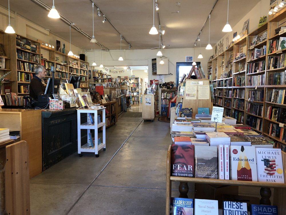 Folio Books: 3957 24th St, San Francisco, CA